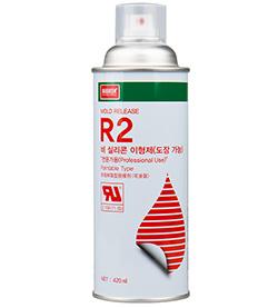 chống dính khuôn r-2