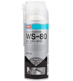 Dung dịch tẩy xỉ hàn WS-80 Nabakem