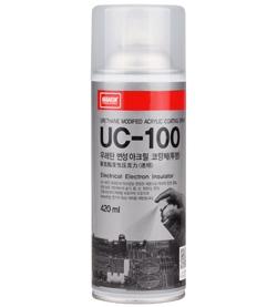 Hóa chất dầu phủ bảng mạch UC-100 Nabakem