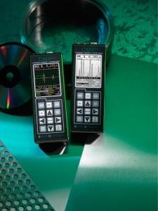 MMX DL+ Máy đo chiều dày vật liệu cao cấp