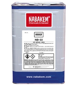 Tẩy rửa dầu mỡ NB-33
