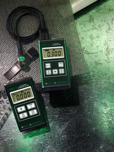 MX-1 Thiết bị đo bề dày vật liệu
