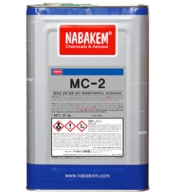 CHẤT TẨY RỬA CÔNG NGHIỆP MC-2 NABAKEM, THÙNG 20 KG