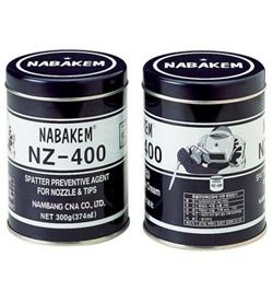 Chống bắn xỉ cho đầu mỡ hàn NZ-400 Nabakem