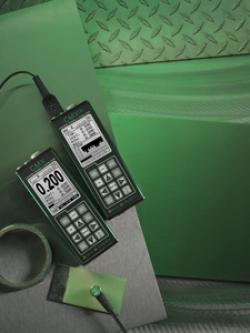 CMX DL Thiết bị đo chiều dày vật liệu