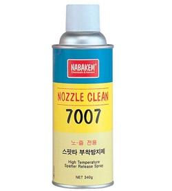 Dầu vệ sinh mỏ hàn Nozzle Cleaner 7007 Nabakem