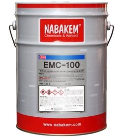 Dung dịch vệ sinh động cơ EMC-100