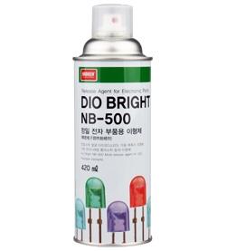HÓA CHẤT CHỐNG DÍNH CHO ĐÈN LED NB-500 NABAKEM