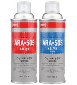 HÓA CHẤT CHỐNG GỈ ĐA NĂNG ARA-505 NABAKEM