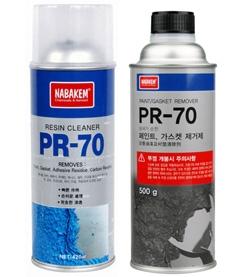 Hóa chất tẩy keo PR-70