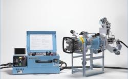 JX-5 Hệ thống chụp X-quang mối hàn ống dẫn