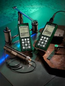 MVX Máy siêu âm đo độ dày vật liệu cao cấp