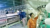 Phương pháp thẩm thấu kiểm tra đường hàn bằng chất lỏng