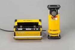 RIX-200MC Thiết bị chụp ảnh phóng xạ công nghiệp