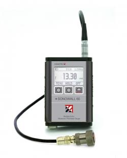 Sonowall 60 Thiết bị siêu âm đo độ dày tôn