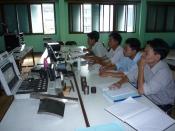 Tổ chức đào tạo kỹ thuật viên chứng chỉ kiểm tra thẩm thấu chất lỏng PT